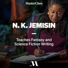N. K. Jemisin Teaches Fantasy and Science Fiction Writing