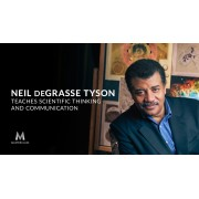 Neil deGrasse Tyson Teaches Scientific Thinking and Communication