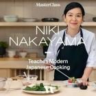 Niki Nakayama Teaches Modern Japanese Cooking