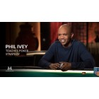 Phil Ivey Teaches Poker Strategy