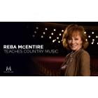 Reba McEntire Teaches Country Music