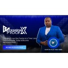 Recession Proof Financial Literacy Class by Marcus Barney