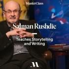 Salman Rushdie Teaches Storytelling and Writing