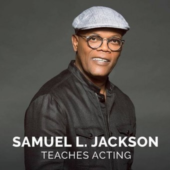 Samuel L. Jackson Teaches Acting