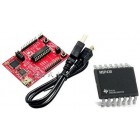Texas Instruments MSP430 : Architecture and Programming
