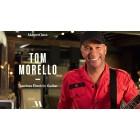Tom Morello Teaches Electric Guitar