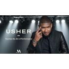 Usher Teaches the Art of Performance