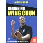 Beginning Wing Chun-Alan Gibson