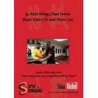 Ip Man Series-Dan Chi and Poon Sao-Sergio Iadarola
