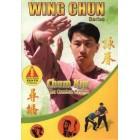 Ip Man Wing Chun Series 3-4: Chum Kiu-Benny Meng