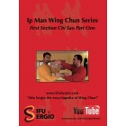 Ip Man Wing Chun Series-Chi Sao Section 1 Part 1-Sergio Iadarola