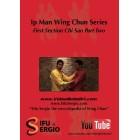 Ip Man Wing Chun Series-Chi Sao Section 1 Part 2-Sergio Iadarola