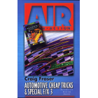 Automotive Cheap Tricks and Special F/X DVD 3-Craig Fraser