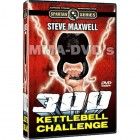 300 Kettlebell Challenge by Steve Maxwell