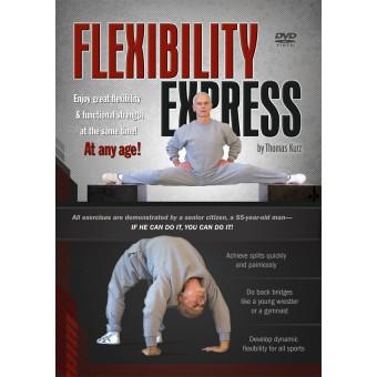 Flexibility Express by Thomas Kurz