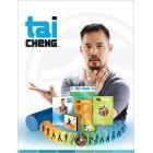 Tai Cheng Workout-Mark Cheng