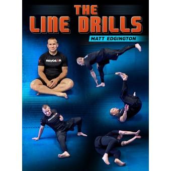 The Line Drills by Matt Edgington