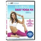 10 Minute Daily Yoga Fix-Befit Yoga-Rainbeau Mars