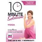 10 Minute Solution: Yoga-Lara Hudson