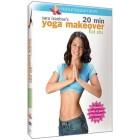 20 Minute Yoga Makeover-Flat Abs-Sara Ivanhoe