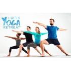 3 Week Yoga Retreat Workout Program-Yoga for Beginners