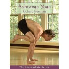 Ashtanga Yoga Intermediate Series-Richard Freeman