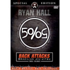 Back Attacks-Ryan Hall