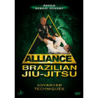 Alliance BJJ Advanced Techniques-Paulo Sergio Santos