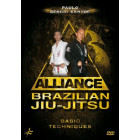 Alliance BJJ Basic Techniques-Paulo Sergio Santos
