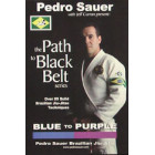 Blue to Purple BJJ Training-Pedro Sauer