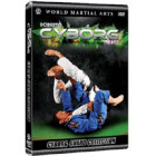 Cyborg Guard Collection-Roberto Cyborg Abreu