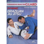Dynamic Brazilian Jiu-jitsu: Submissions from the Guard-Gerson Sanginitto