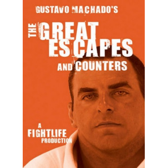 Great Escapes and Counters-Gustavo Machado