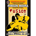 Robson Moura Fusion Modern BJJ Instructional