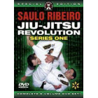 Saulo Ribeiro Jiu-Jitsu Revolution Series one