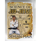 Science of Jiu jitsu-Demian Maia