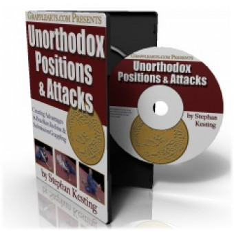 Unorthodox Positions and Attacks-Stephan Kesting