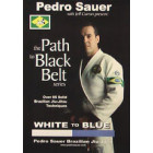 White to Blue BJJ Training-Pedro Sauer