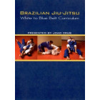 White to Blue Belt Curriculum-Joao Crus 4 DVD Set