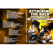 Attacking The Back Every Match-Roberto Jimenez
