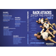 Back Attacks Enter The System Part 2-John Danaher
