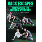 Back Escapes Introducing The Hidden Posture by Priit Mihkelson