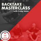 Backtake Masterclass by Craig Jones and Kit Dale