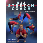BJJ Stretch Coach by Josh Stockman