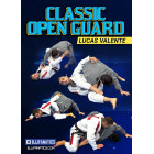 Classic Open Guard by Lucas Valente