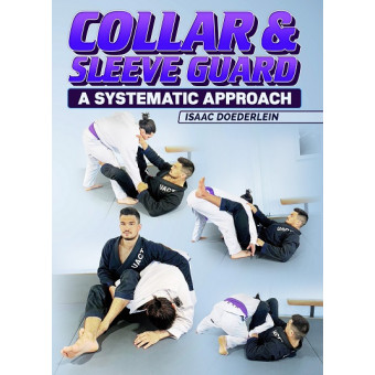 Collar and Sleeve Guard a Systematic Approach by Isaac Doederlein