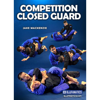 Competition Closed Guard-Jake Mackenzie