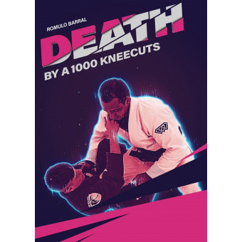 Death by A 1000 Knee Cuts by Romulo Barral