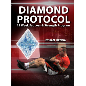 Diamond Protocol by Ethan Benda