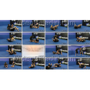 Down Under Leg Attacks-Craig Jones 4 DVD Set